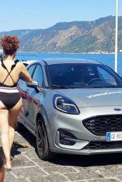 Blanca Blanco - Sicily 08/06/2021