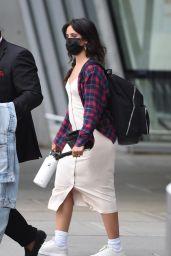 Camila Cabello at JFK Airport in NY 08/07/2021