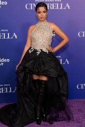 """Camila Cabello – """"Cinderella"""" Premiere in Los Angeles 08/30/2021"""
