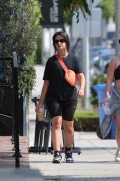 Camila Cabello - Out in West Hollywood 08/19/2021