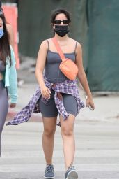 Camila Cabello - Out in West Hollywood 08/20/2021