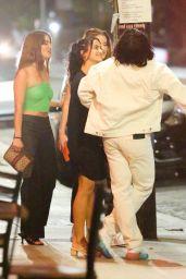 Camila Mendes - Out in Los Feliz 08/20/2021
