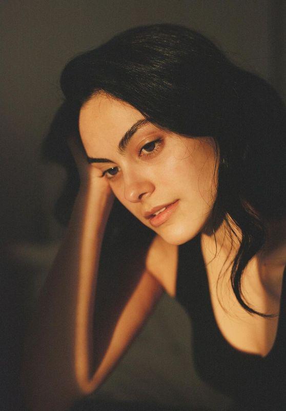 Camila Mendes - Photoshoot 2021 (GV)