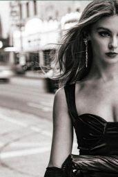 Carmella Rose - Retreat Magazine August 2021