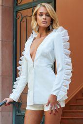 Carolina V. Marie - Club I London Dresses 2020