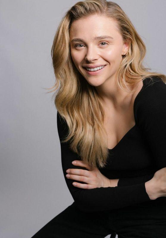 Chloe Moretz - SK-II Facial Treatment Essence August 2021 (more photos)