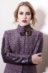 Claire Holt - BELLO Magazine Photoshoot 2014