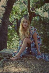 Claire Holt - Photoshoot 2014 (GP)