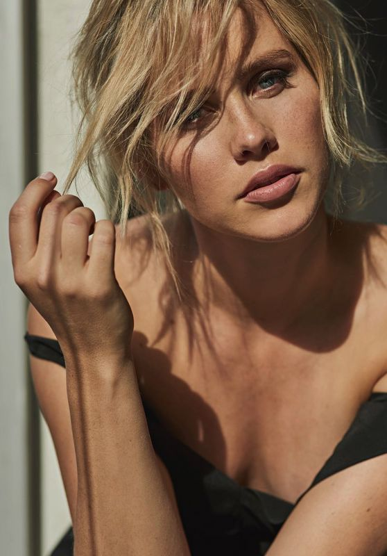 Claire Holt - Photoshoot 2018 (DH)