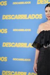 "Dafne Fernández - ""Descarrilados"" Photocall in Madrid 08/17/2021"