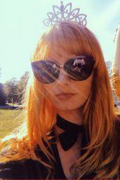 Dakota Blue Richards 08/25/2021
