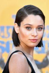 "Daniela Melchior - ""The Suicide Squad"" Premiere in Los Angeles"