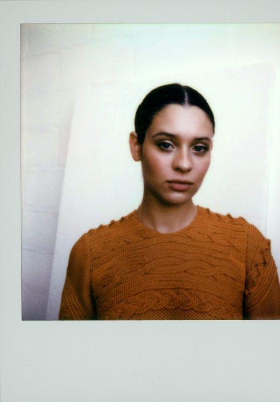 Daniela Melchior - W Magazine August 2021