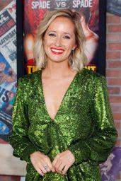 "Danielle Gross ""Heels"" TV Series Premiere in Los Angeles"
