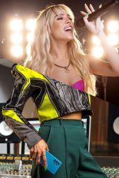 Danna Paola - Live Stream Video and Photos 08/29/2021