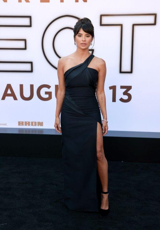 "Diane Guerrero - ""Respect"" Premiere in Los Angeles 08/08/2021"