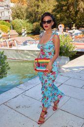 Doja Cat – Dolce & Gabbana Event in Venice 08/30/2021