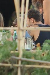 Dua Lipa - Out in Ibiza 08/07/2021