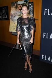 """Dylan Penn -  """"Flag Day"""" Special Screening in Los Angeles 08/11/2021"""