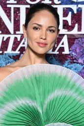 Eiza Gonzalez – LuisaViaRoma for Unicef Event in Capri 07/31/2021
