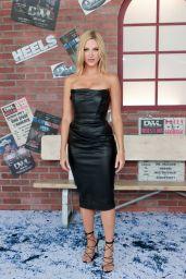 """Elizabeth Posey - """"Heels"""" TV Series Premiere in Los Angeles"""