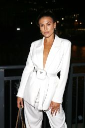Emily Miller - Six by Nico Restaurant Launch in Canary Wharf, London 08/06/2021