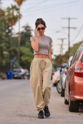 Emily Ratajkowski - Out in Los Angeles 08/19/2021