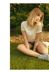 Emily Rudd - Photoshoot July 2021