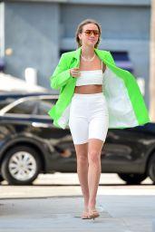 Emma Brooks McAllister - Photoshoot in Los Angeles 08/20/2021