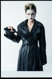 Emma Corrin - W Magazine September 2021