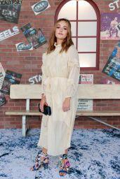 """Erica Pappas - """"Heels"""" TV Series Premiere in Los Angeles"""