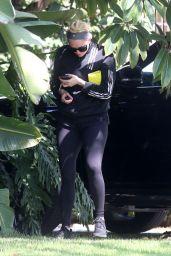 Erika Jayne - Out in Los Angeles 08/16/2021