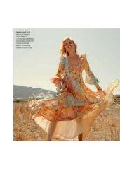 Eva Herzigova - ELLE France 08/27/2021 Issue