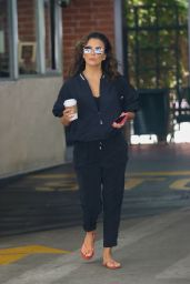 Eva Longoria - Out in Beverly Hills 08/23/2021