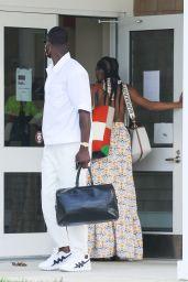 Gabrielle Union and Dwyane Wade 08/08/2021