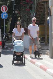 Gal Gadot - Out in Tel Aviv 08/28/2021