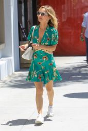 Giada De Laurentiis - Out in Beverly Hills 08/03/2021