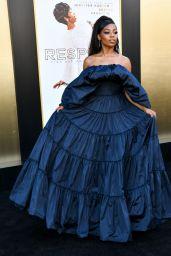 """Hailey Kilgore – """"Respect"""" Premiere in LA"""
