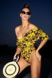Haley Kalil - Kooss Summer 2021
