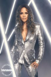 Halle Berry - Entertainment Weekly August 2021
