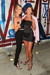 Hannah Godwin and Madison Prewett - Craig