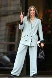 Harriet Rose - Arriving at a Central London Hotel 08/26/2021