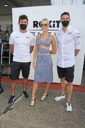 Iris Law - ABB FIA Formula E 2021 BMW E-Prix in Berlin 08/15/2021