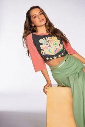 Isabela Merced - Photoshoot for Netflix August 2021