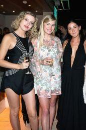 Isabelle Fuhrman – Flaunt Magazine Party at Bar Lis in LA 08/05/2021