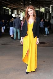 Isla Fisher - Forester Wine Tasting Event in Yallingup Siding 08/26/2021