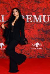 Ivana Santacruz – Villa Remus Opening in Palma de Mallorca 08/04/2021