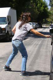 Jennifer Garner - Out in Brentwood 08/26/2021