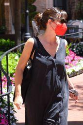 Jennifer Garner - Out in Los Angeles 08/04/2021