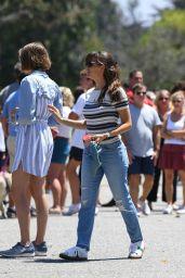 Jennifer Garner - Out in Los Angeles 08/07/2021